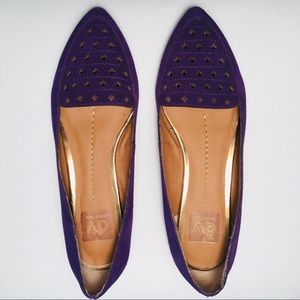 DOLCE VITA | Size 7.5 | Pointed Flat